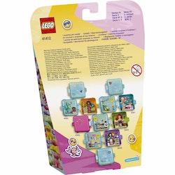 LEGO Friends 41412 Olivias sommarlekkub