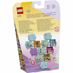 LEGO Friends 41414 Emmas sommarlekkub