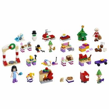 LEGO Friends 41420 LEGO Friends adventskalender
