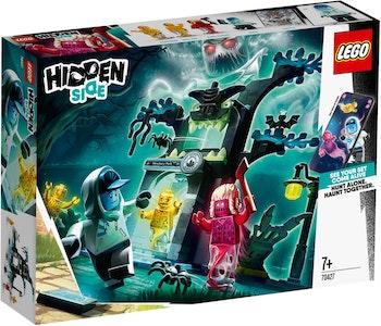 LEGO Hidden Side 70427 Välkommen till Hidden Side