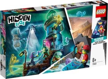 LEGO Hidden Side 70431 Mörkrets fyr