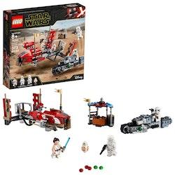 LEGO Star Wars 75250 - Pasaana Speeder Chase