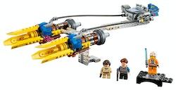 LEGO Star Wars 75258 Anakin's Podracer – 20-årsjubileumsutgåva