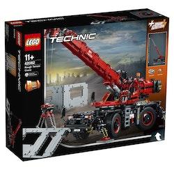 LEGO Technic 42082 - Terrängkran