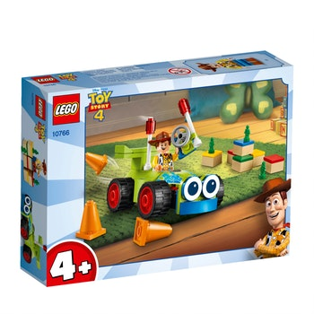 LEGO Toy Story 10766 Woody & RC