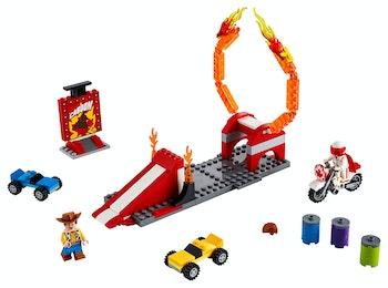 LEGO Toy Story 10767 Duke Cabooms stuntshow