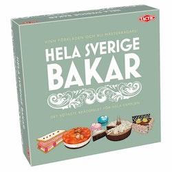 Tactic, Hela Sverige Bakar