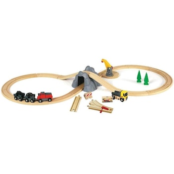BRIO World - 33167 Mountain Mining Special Set