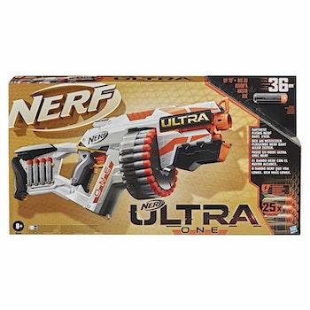 Nerf Ultra, One
