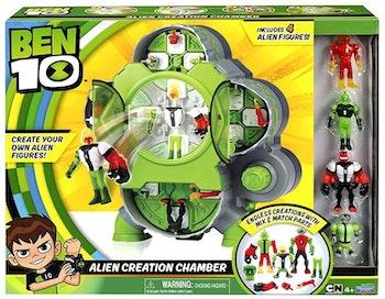Ben 10 - Alien Creation Chamber