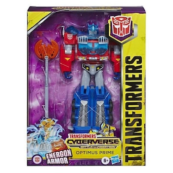 TRA CYBERVERSE ULTIMATE AST