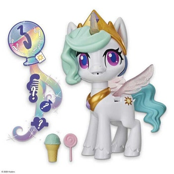 My Little Pony Magical Kiss Unicorn