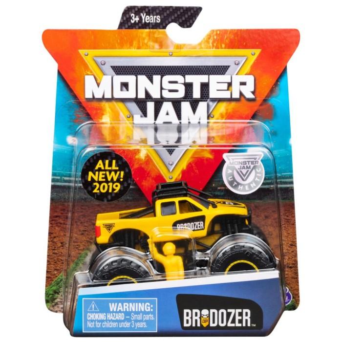 Monster Jam Monster Mutt 1:64