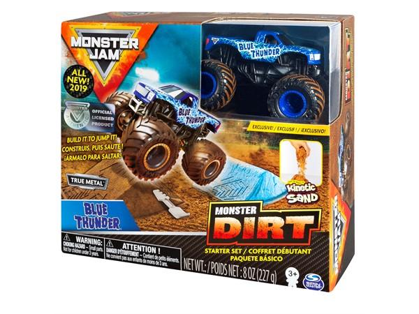 Monster Jam Monster Dirt Starter Set
