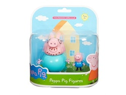 Greta Gris, Twin Pack Daddy/Mommy Pig