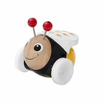 BRIO, Code and Go Bumblebee