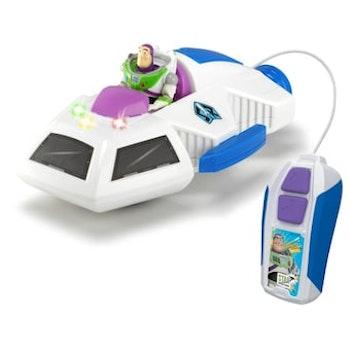 Toy Story 4 Buzz Rymdskepp