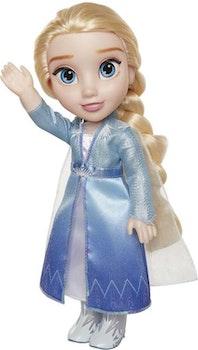 Frozen 2- docka som sjunger (Elsa)