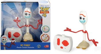 Toy Story FORKY R/C