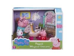 Peppa Pig Theme Playsets 2 asst.
