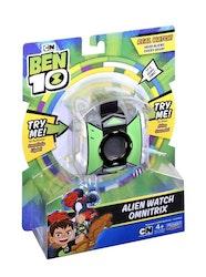 Ben 10, Alien Voice Changer Omnitrix