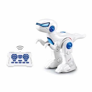 Hi-Tech, Dino med programkontroll R/C