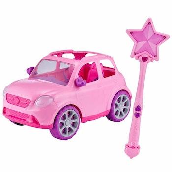 Sparkle Girlz, Radiostyrd bil med trollstav