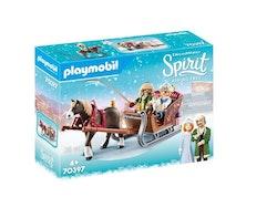 Playmobil 70397, Sleigh