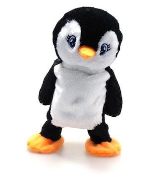 Dansande Pingvin