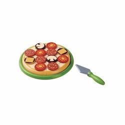 NAP Pizzaset