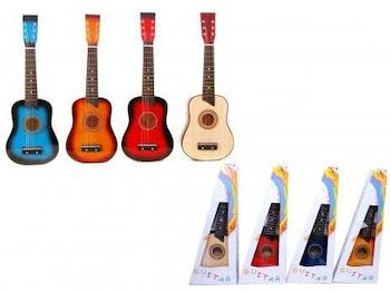 Trägitarr