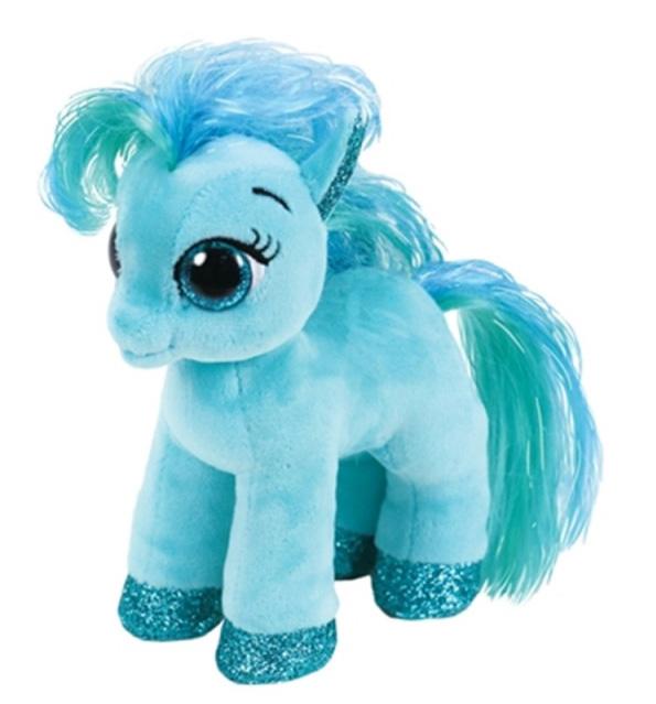 TY Beanie Boos - Topaz Pony 15 cm