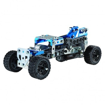 10-Model Set - Motorized Truck