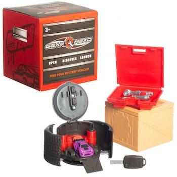Gear Head Basic box
