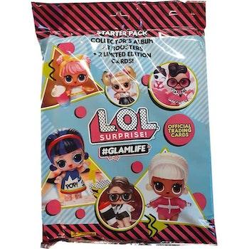 L.O.L Surprise Glamlife Starter