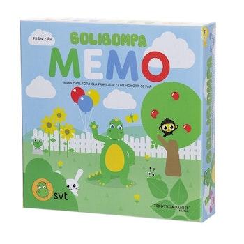 Bolibompa - Memo