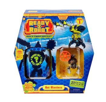 Ready2Robot-Bot Blasters Asst