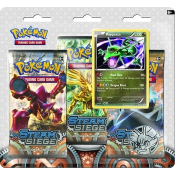 Pokémon Blister 3P SWSH1
