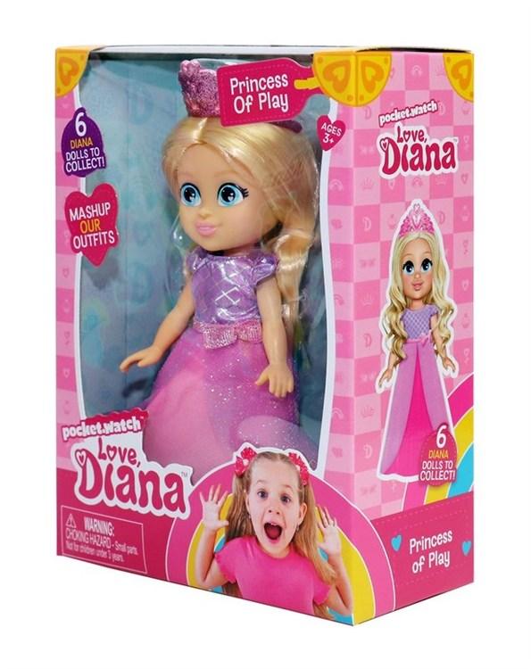 Love Diana Princess