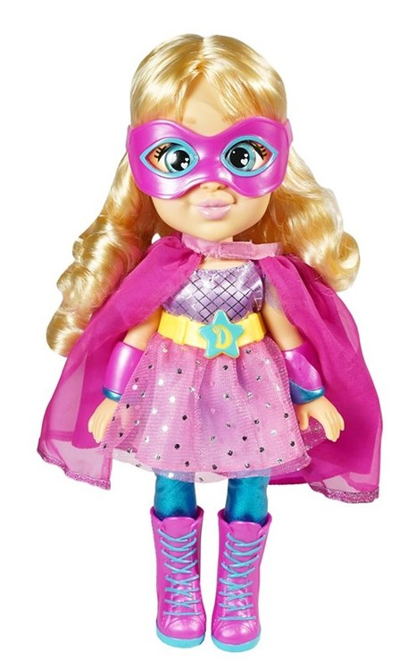 Love Diana Princess/Superhero