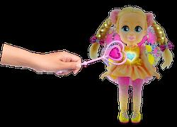 Love Diana Light Up Fairy