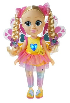 Love Diana Light Up Fairy