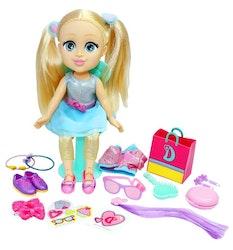 Love Diana Mystery Shopper Playset
