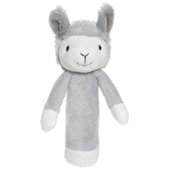 Teddykompaniet Diinglisar Skallra (Lama)