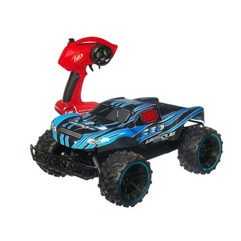 Fusion, Big Foot Buggy 1:8 2,4GHz RTR