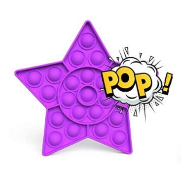 Pop Up Fidget, Stjärna
