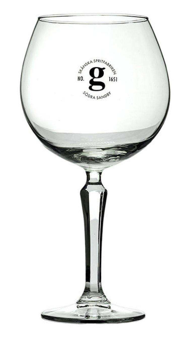 G&T Glas