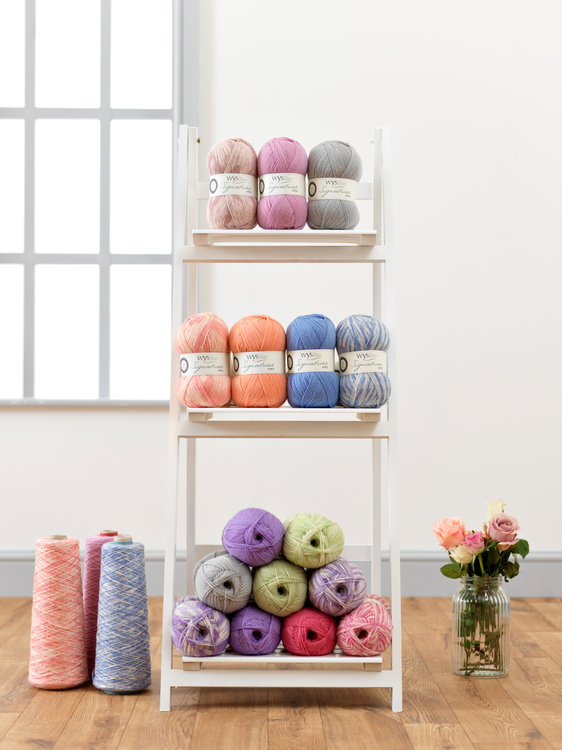 Signature 4-ply Florist Collection