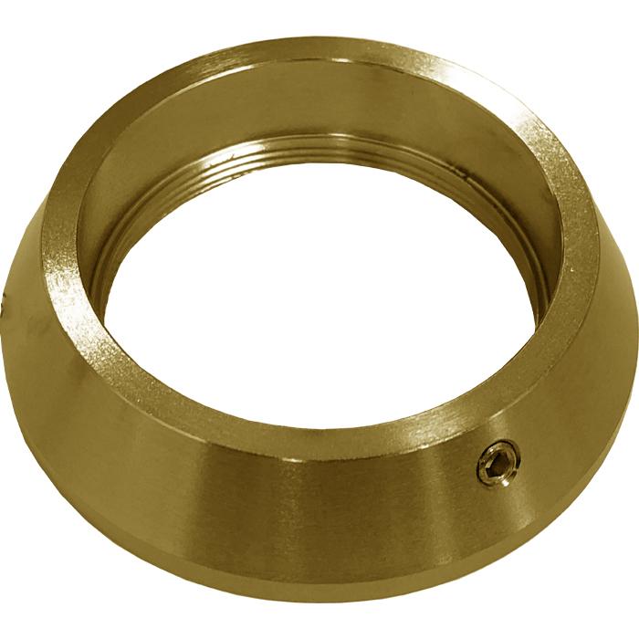 Cylinderring rund