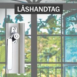 Låshandtag fönster/ altandörr